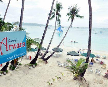 Arwana Hotel Boracay