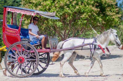 Kalesa Ride Boracay