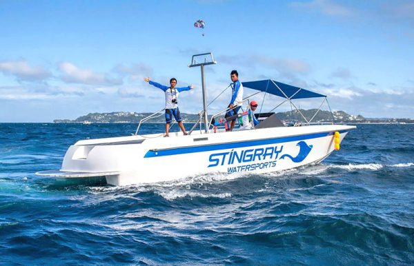 speedboat-rental-boracay