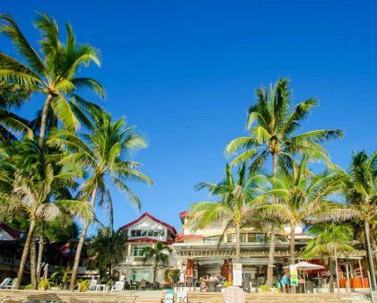 Willys Beach Club Hotel Boracay