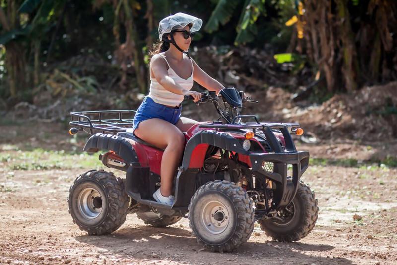 ATV Boracay