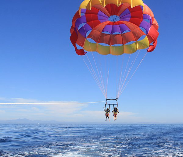 Image result for boracay parasailing