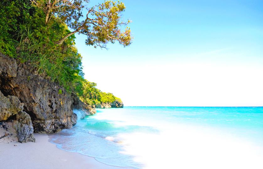 Island Hopping Boracay