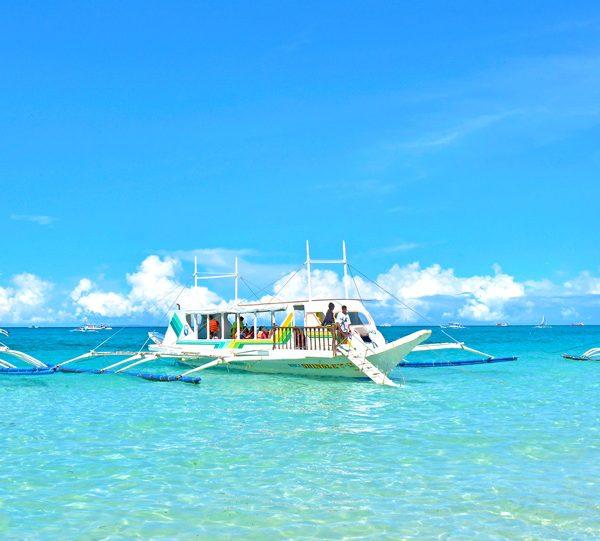 Boracay Activities 2020