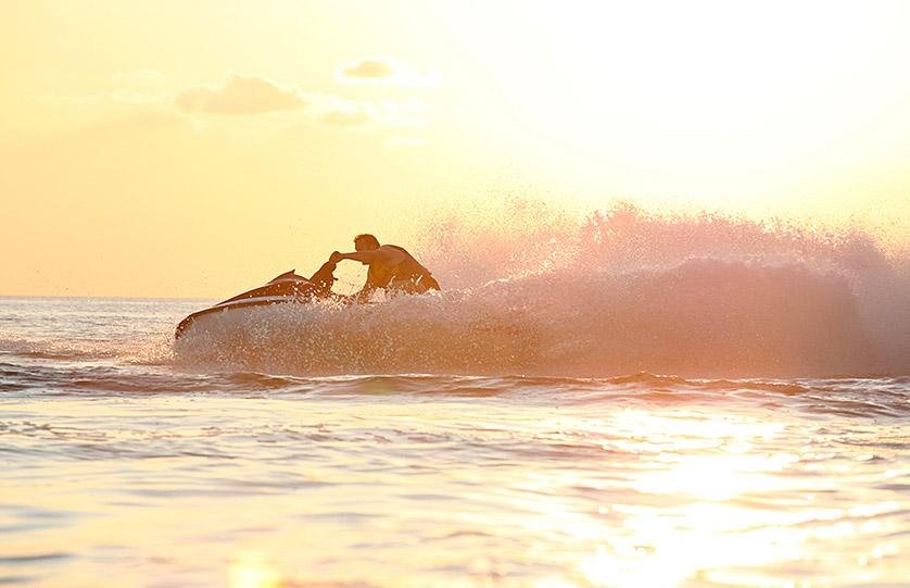 Jet Ski Boracay