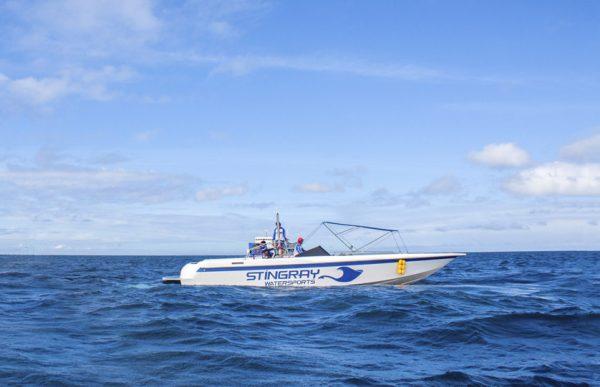 speedboat rental boracay