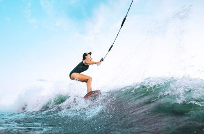 wakeboarding boracay